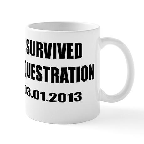Sequestration Mug