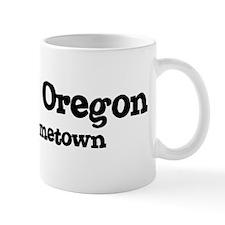 Valsetz - Hometown Mug