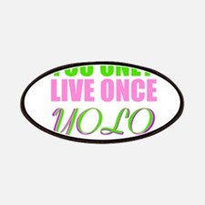 YOLO Patches