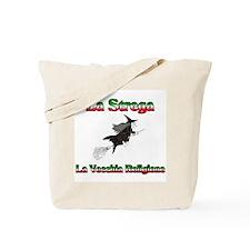 La Strega Tote Bag
