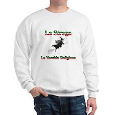 La Strega Sweatshirt