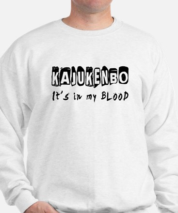 Kajukenbo Martial Arts Sweatshirt
