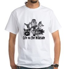 """Life on the Wildside"" Shirt"