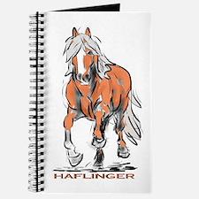 Haflinger Journal