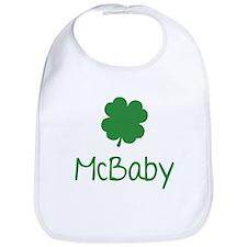 McBaby Bib