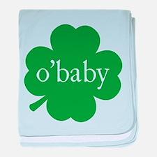 O'baby baby blanket