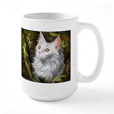 Stary Cat Mug