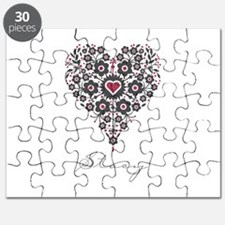 Love Stacy Puzzle