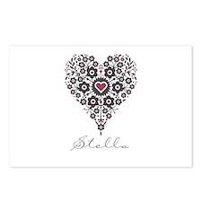 Love Stella Postcards (Package of 8)
