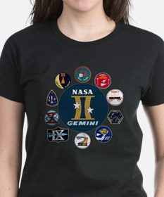 Gemini Commemorative Tee