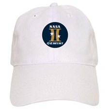 Project Gemini Program Logo Baseball Cap