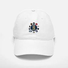 Gemini Commemorative Baseball Baseball Cap