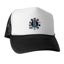 Gemini Commemorative Trucker Hat