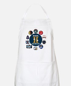 Gemini Commemorative Apron