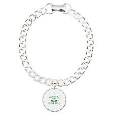 Property Of An Irish Bracelet