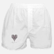 Love Sylvia Boxer Shorts