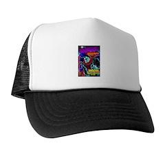 SuperCreep HorrorHound Weekend Trucker Hat