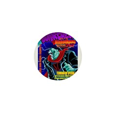 SuperCreep HorrorHound Weekend Mini Button
