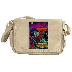 SuperCreep HorrorHound Weekend Messenger Bag