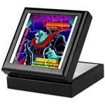 SuperCreep HorrorHound Weekend Keepsake Box