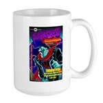 SuperCreep HorrorHound Weekend Mug