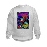 SuperCreep HorrorHound Weekend Sweatshirt