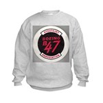 B-47 STRATOJET ASSOCIATION Sweatshirt