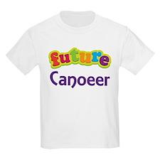 Future Canoeer T-Shirt