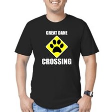 Great Dane Crossing T-Shirt
