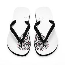 Love Teresa Flip Flops
