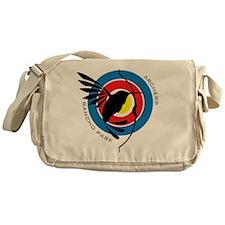 Rancho Park Archers Messenger Bag