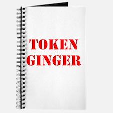 Token Ginger Journal