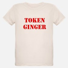 Token Ginger T-Shirt
