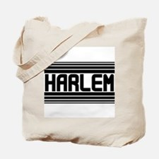 Harlem Tote Bag