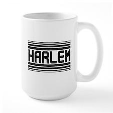 Harlem Mug