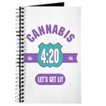 Cannabis 420 Journal