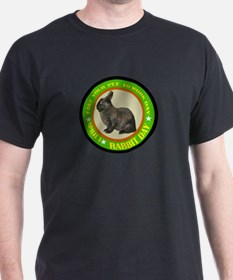 TAKE YOUR RABBIT TO WORK DAY T-Shirt