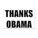 """Obama 12"""" x 20"""""""