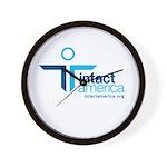 Intact America Wall Clock