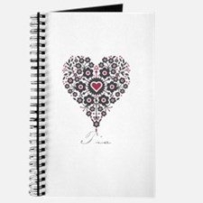 Love Tia Journal