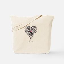 Love Tia Tote Bag