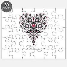 Love Tia Puzzle