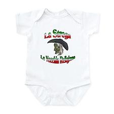 La Strega Infant Bodysuit