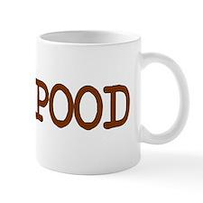 i pood Mug