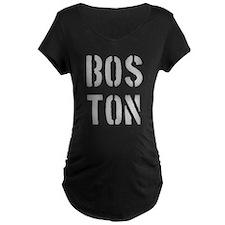 Boston Maternity T-Shirt