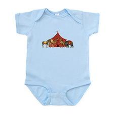 Circus Infant Bodysuit