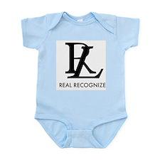 RL Logo Infant Bodysuit