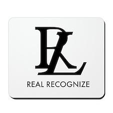 RL Logo Mousepad
