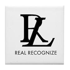 RL Logo Tile Coaster