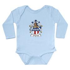 Thomas Long Sleeve Infant Bodysuit